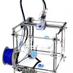 rapman 3D printer