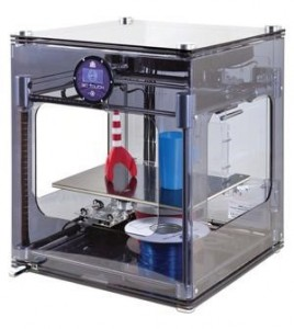 The 3D Touch 3D printer