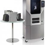 Dimension 3D printer