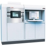 EOS 3D printer